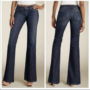 Joes Jeans Rocker Skinny Flare Size 30